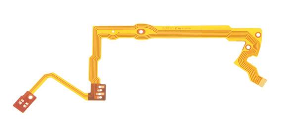 Lente Foco Flex Cable Substituição Para Psonic Lumix G X V