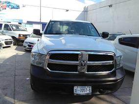 Dodge Ram 2500 Crew Cab Slt 4x4 2014 Automática