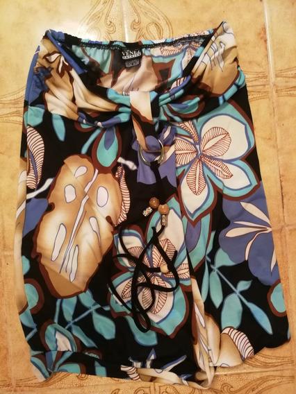 Camisa Top Dama Mujer
