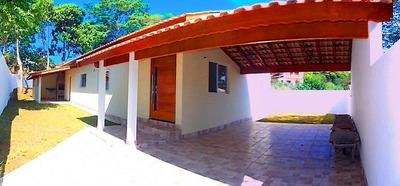 C0995-casa Condominio Granja Cristiana- Nova-caucaia Do Alto