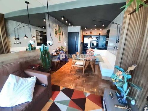 Imagem 1 de 30 de Apartamento À Venda, 2 Quartos, Jardim Botânico - Rio De Janeiro/rj - 3546