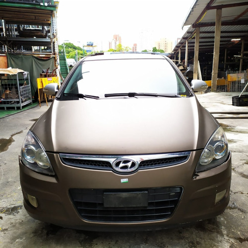 Sucata Hyundai I30 2.0 Gasolina 2011 Manual