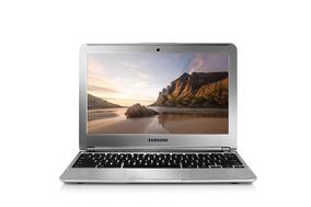 Chrome Book Samsung