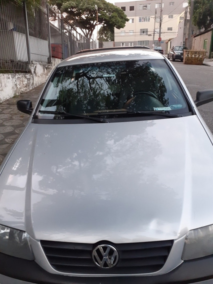 Volkswagen Saveiro 1.6 City Total Flex 2p 2005