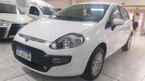 Fiat Punto Atractive 1.4 2016 (y)