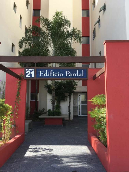 Vendo Apartamento Condominio Parque Dos Pássaros-valinhos Sp