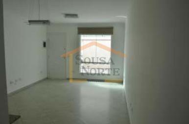 Imagem 1 de 14 de Casa Em Condominio, Venda, Imirim, Sao Paulo - 25528 - V-25528