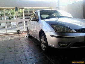 Chocados Ford Focus