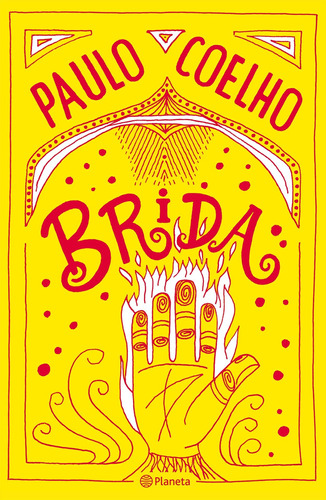 Imagen 1 de 3 de Brida De Paulo Coelho - Planeta