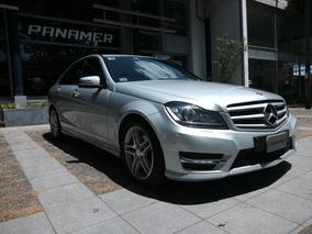 Mercedes-benz Clase C250 Avant Edition B.eff At 2013