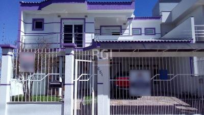 Casa Em Sarandi Com 3 Dormitórios - Ts2614