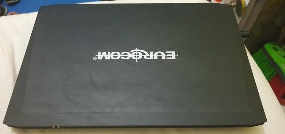 Notebook Gamer Eurocom M4 Retina Gtx960 Ac Troca