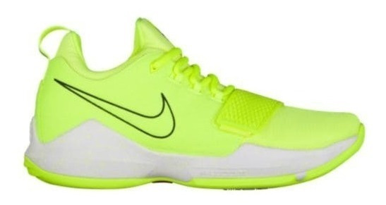 Nike Pg 1 Paul George 878627-700 Importacion Mariscal