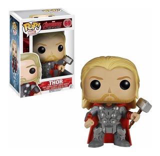 Funko Pop Avengers Marvel Thor 69