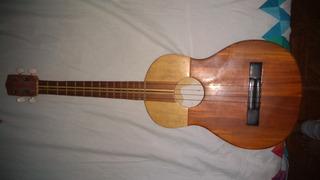 Instrumento De Música Llanera (cuatro)