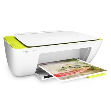 Impressora Multifuncional Hp Deskjet Ink Adv 2136 - Vitrine*