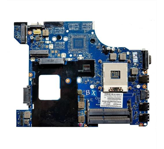 Placa Mãe Lenovo E430 Qile1 La-8131p Nova Nfe Core I3 I5 I7