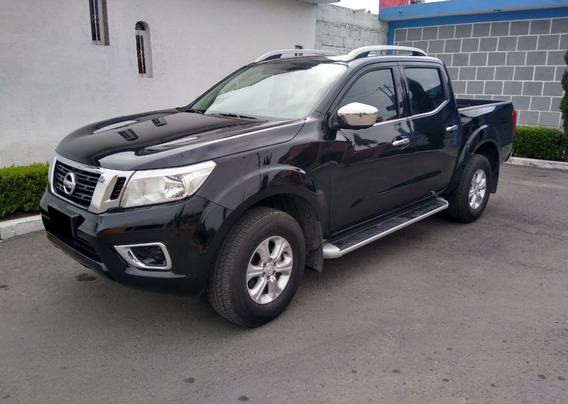 Nissan Np300 Frontier 2020 Le