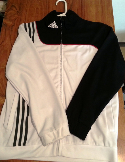 Chaqueta Sueter Sweater Deportivo adidas