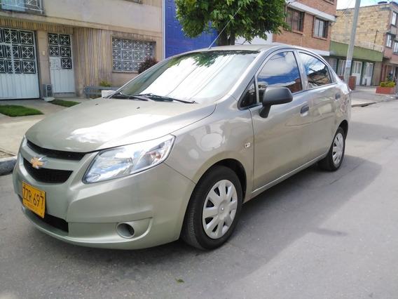 Chevrolet Sail A. A