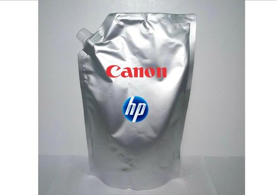 Toner Impresora 1 Kg Hp 35a 36a 78a 85a Canon 128 4450 4770