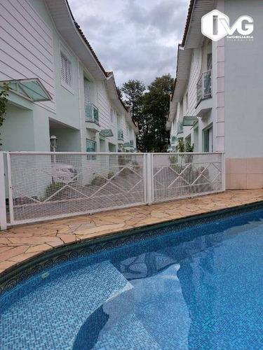 Imagem 1 de 21 de Sobrado Com 2 Dormitórios À Venda, 113 M² Por R$ 599.000,00 - Jardim Bom Clima - Guarulhos/sp - So0507