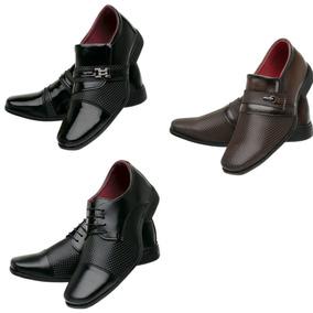 2c3f082ad9 Sapatos Social Masculinos Personalizados - Sapatos com o Melhores ...
