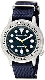 Freestyle Unisex 10019174 Ballistic Dive Analog Display Relo