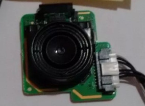Botão Power Da Tv Samsung Un32fh4003g
