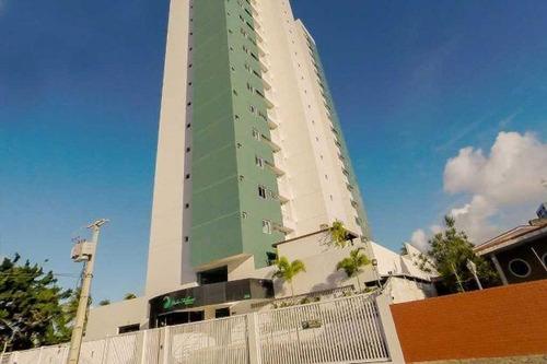 Apartamento À Venda, 67 M² Por R$ 359.000,00 - Estados - João Pessoa/pb - Ap0040