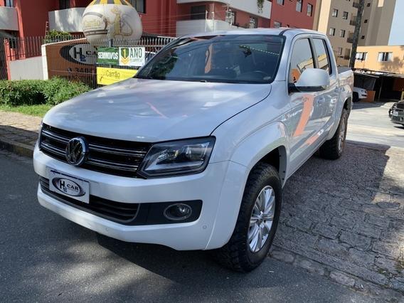 Volkswagen Amarok Highiline
