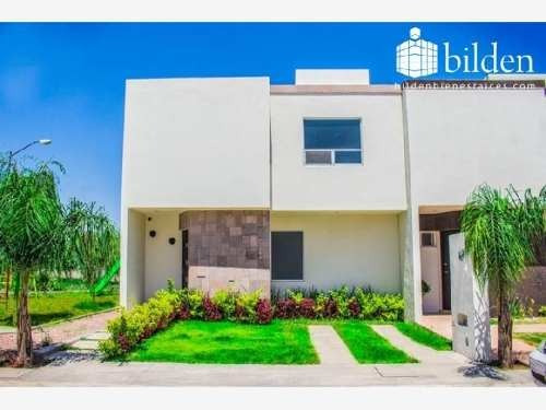 Casa Sola En Venta Privada Residencial Nueva Providencia