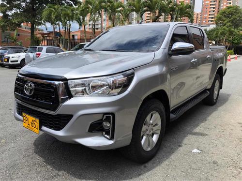 Toyota Hilux 2019 2.8l