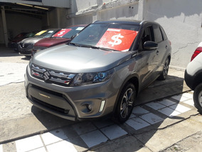Suzuki Vitara 1.6 Glx At 2017