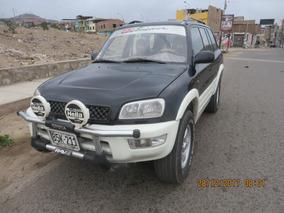 Vendo Toyota Rav4 1999 Gas/gasolina-mecanico 4x4 Full Equipo