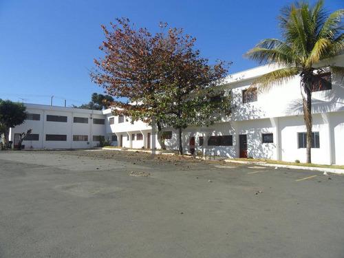 Barracão À Venda, 4814 M² Por R$ 8.500.000,00 - Vila San Martin (nova Veneza) - Sumaré/sp - Ba0059