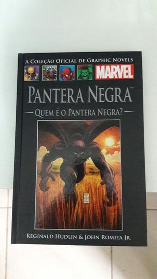 Quem É O Pantera Negra Salvat