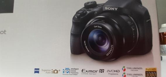 Camera Fotografica Sony Dsc-hx300