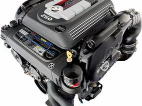 Motor Centro Gasolina Mercury Mercruiser 4,5l 250 Hp