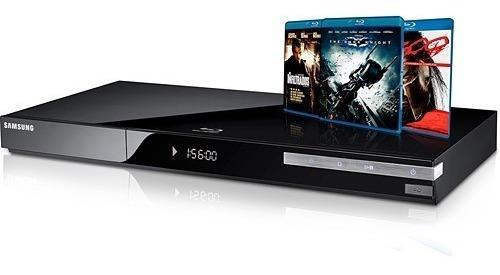Blu Ray Samsung Bd C5500