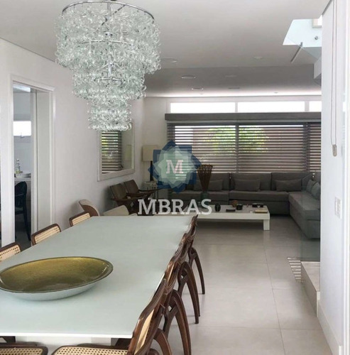 Casa De Condomínio   Alto Padrão - Mb9103