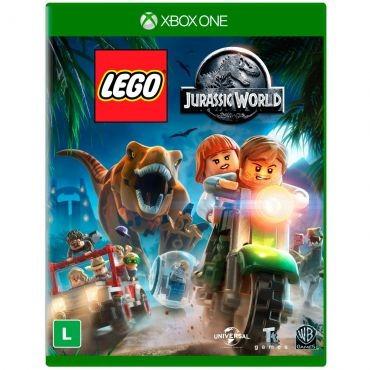 Lego Jurassic World - Xboxone