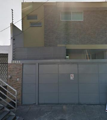 Se Vende Casa En La Colonia Colón Industrial, Guadalajara, Jal.