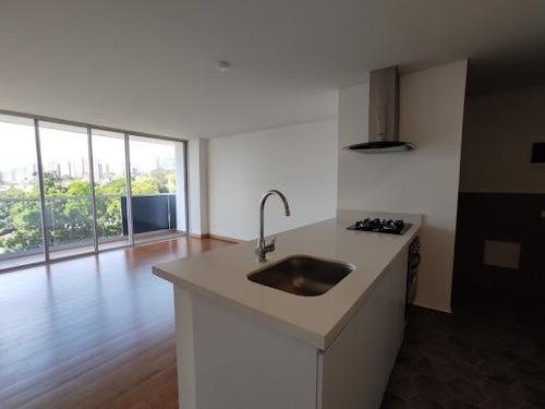 Imagen 1 de 25 de Apartamento En Arriendo Loma Del Campestre 622-17302