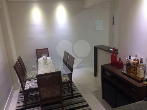 Apartamento Ótimo - Suíte - Sacada - Próximo A Via Anchieta - 373-im404357