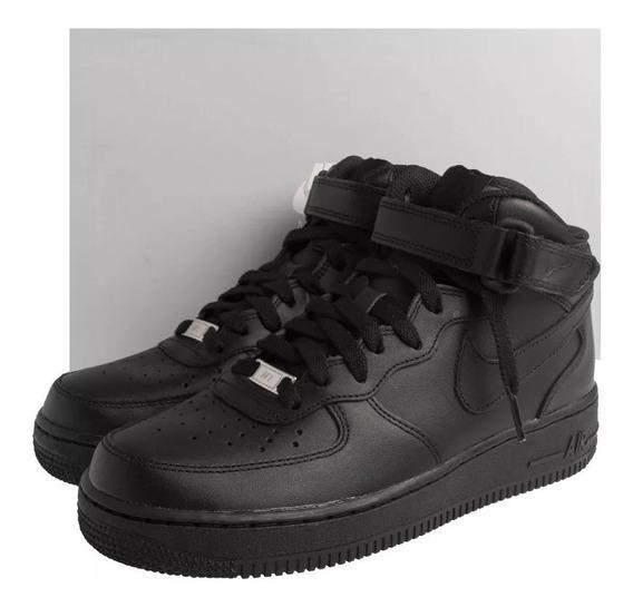 Tênis Nike Air Force 1 07 Mid Feminino Masculino