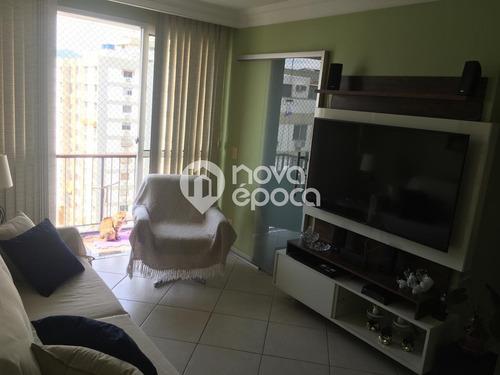 Imagem 1 de 14 de Apartamento - Ref: Sp2ap33177