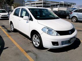 Nissan Tiida 1.8 Advance Sedan Manual