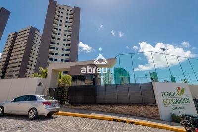 Apartamento - Ponta Negra - Ref: 7439 - L-819503