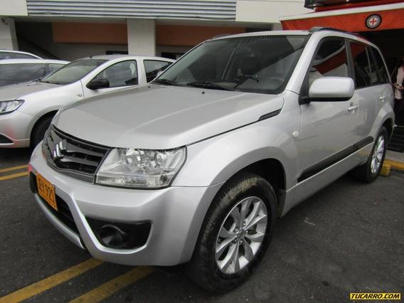 Suzuki Grand Vitara 2.4 At